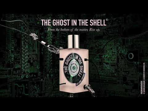 Etat Libre d'Orange - The Ghost in the Shell
