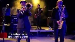 Transilvanians - Don
