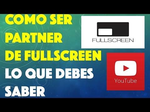 NETWORK FullScreen | BENEFICIOS ¿Que es? y ¿como entrar?