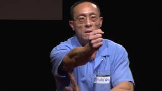 Finding my center in prison | Chung Kao | TEDxSanQuentin