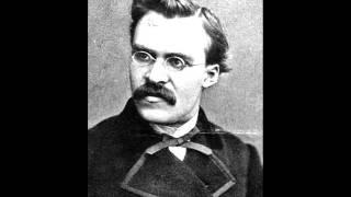 Фрэнки Шоу - Фридрих Ницше