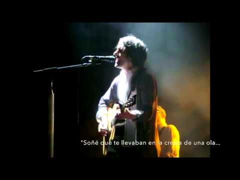 Conor Oberst (Bright Eyes) - Land Locked Blues (subtitulado en español Spanish)