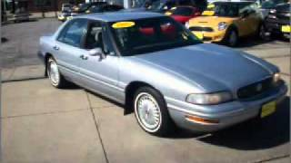 1997 Buick LeSabre for sale in Ames IA - Used Buick by EveryCarListed.com