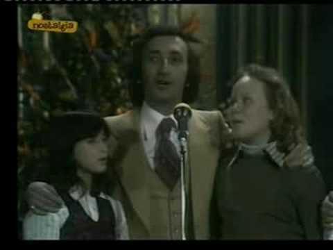 Ricchi e Poveri Sanremo 1976 Due storie di Musicanti