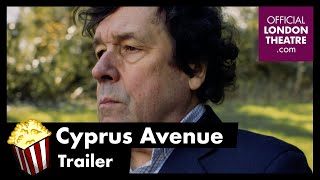 Cyprus Avenue by David Ireland - Trailer
