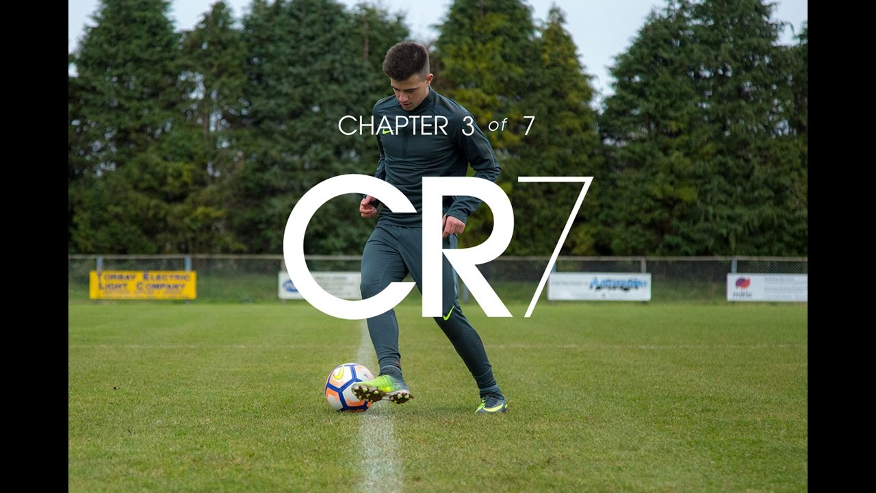 finest selection 273ec cf3ab Nike CR7 Chapter 3 -  Discovery  - Play Test + Review