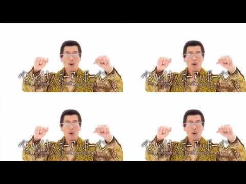 Pen Pineapple Apple Pen Played 1 Million Times!