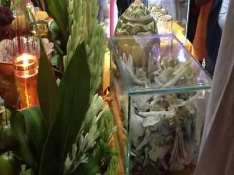 Xa loi cua hoa thuong Thich Giac Khang 24-05-2013 phan 1