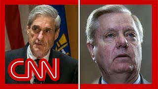 Graham to Mueller: Did Barr misrepresent your call?