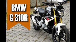 BMW G310R, kolaborasi Jerman dan India
