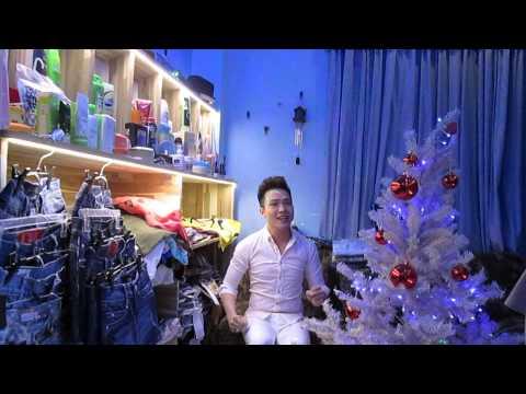 Sài Gòn Giáng Sinh - Lâm Vinh Phúc