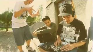 Teledysk: Kapsel & Ślimak - Dobrze powiedziane feat. DJ eMBe