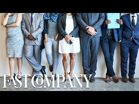 This Tech Startup Uses AI to Eliminate All Hiring Biases | Fast Company