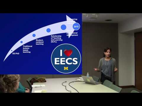 Prof. Cindy Finelli | Education Research in Electrical and Computer Engineering