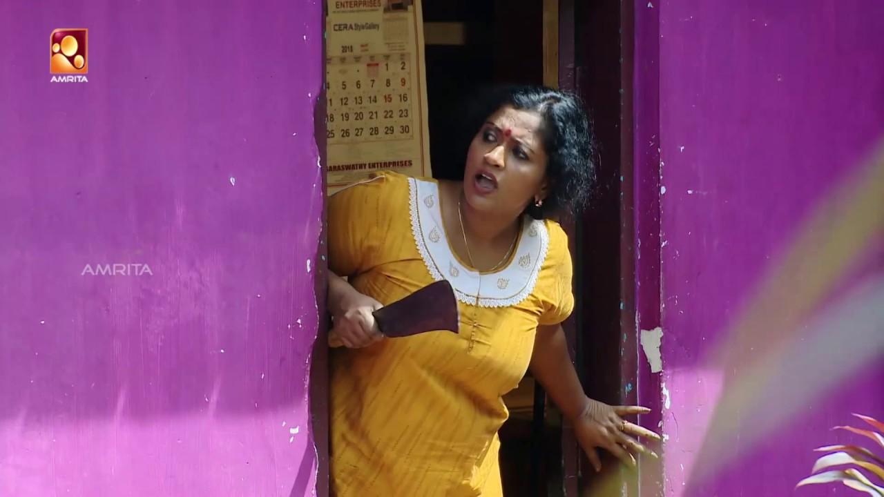 Aliyan vs Aliyan | ചിരി കുടുംബത്തിലേക്ക് കുസൃതി ചിരിയുമായി ഒരു അതിഥി കൂടെ എത്തുന്നു  | Amrita TV