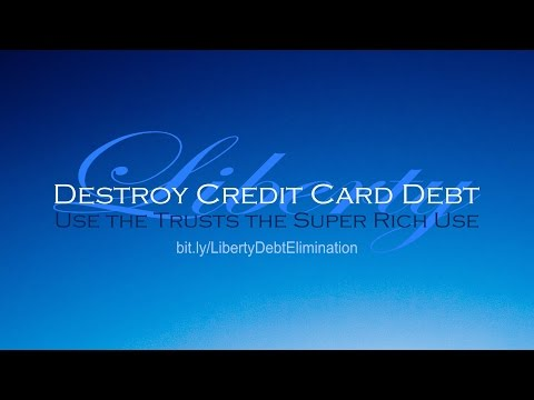 Liberty Debt Elimination & Trusts [on Truth vs. NEW$]