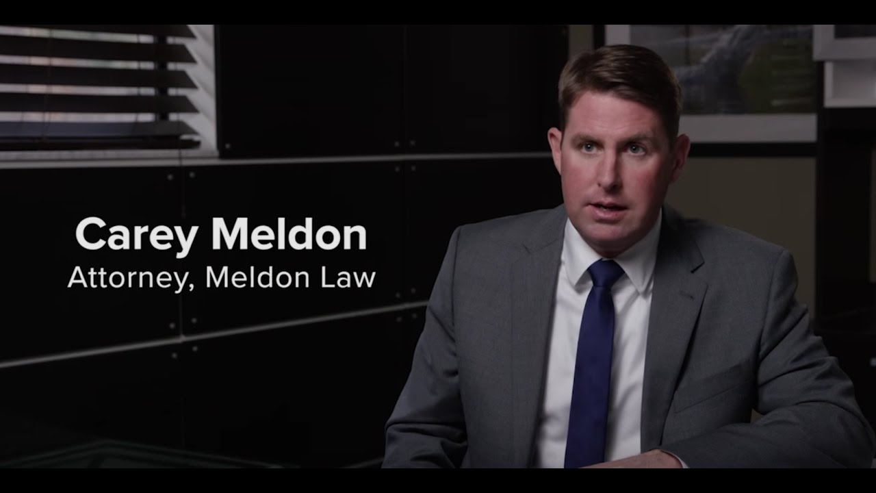 Carey Meldon   DUI Lawyer in Gainesville FL   Meldon Law