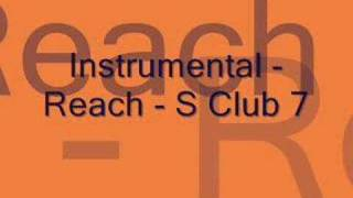 Instrumental - Reach - S Club 7