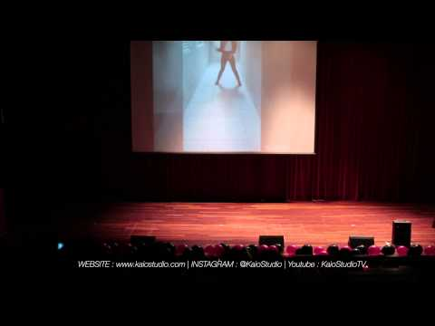DANCE BY LILY - MSU GOT TALENT 2014