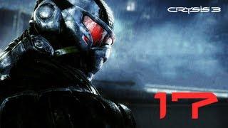 Прохождение Crysis 3 — Часть 17: Боги и монстры