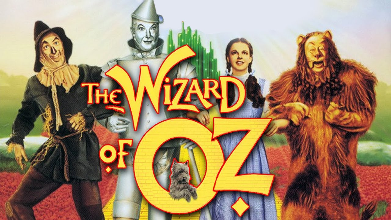 The Wizard Of Oz Movie Review Jpmn Youtube