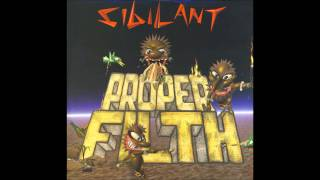 10. Sibilant - Screecher Creature