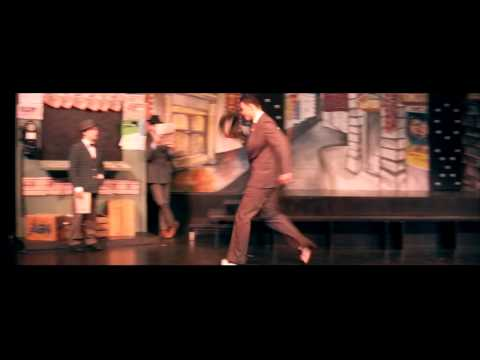 Guys and Dolls Act 1 widescreen