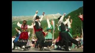 'Liechtensteiner Polka' - Werner Muller Orchestra