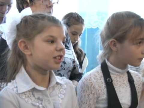 Новоселье в посёлке Дальнем Иркутской области