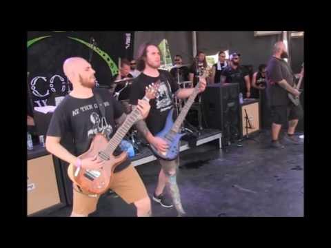 Acacia Strain tease new album - Shining tour - Slaughter To Prevail, King