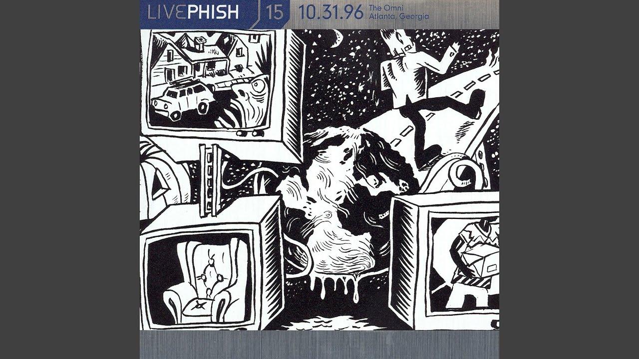 Freshwater Phish: Kasvot Växt and Phish Halloween Concerts