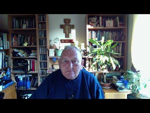 Nov: 15th : Thursday of Interfaith Week. Br Sean Dedicates Morning Prayers 4 Inter-Spiritual Unity &