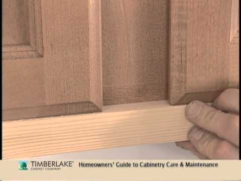 Cabinet Doors How To Fix Alignment Youtube