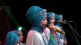 Download Elwafda Demak Terbaru 2018 HD - Miskin Tapi Bahagia Mp3