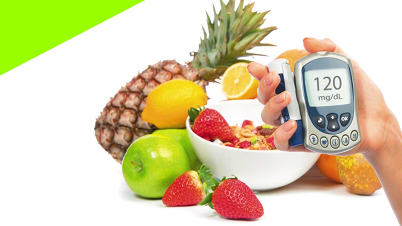 8 poderosos alimentos para controlar la diabetes youtube - Alimentos para controlar la diabetes ...