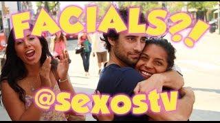 vuclip FACIALS - Sex On The Street TV (Episode 3)