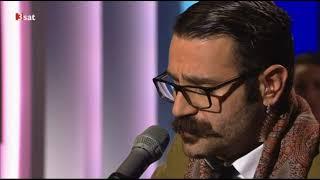 اجرای زنده آهنگ حضرت نان - شاهین نجفی