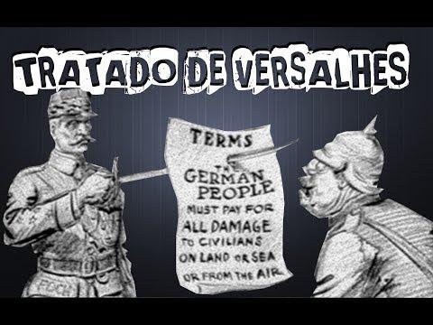 histÓria-geral-#23-tratado-de-versalhes