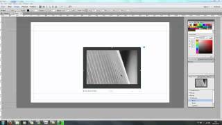 Adobe Muse tutorial 2 - Inserting HTML, and configuring slideshows
