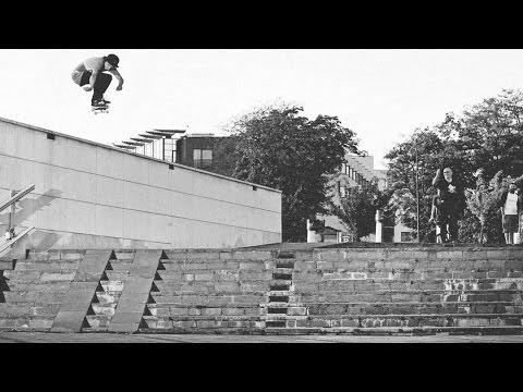 Youth Skateboards Andrzej Kwiatek ~ YTH (part 13/14)