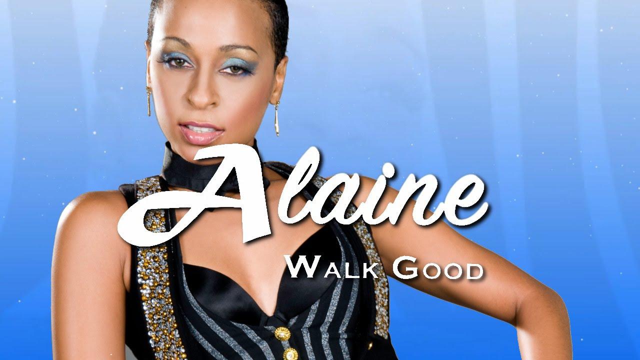Alaine - I Know Lyrics | Musixmatch