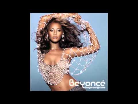 Beyoncé - Me, Myself, And I