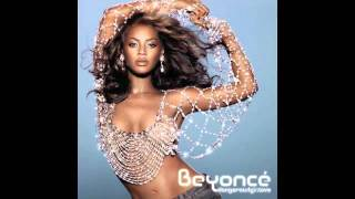 Beyoncé - Me, Myself, And I