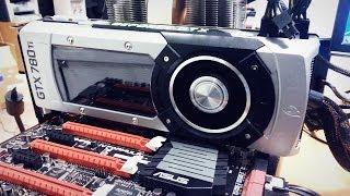 Полный обзор и тестирование GTX 780Ti