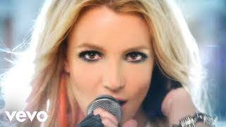 Repeat youtube video Britney Spears - I Wanna Go