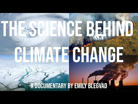 The Science Behind Global Warming (Documentary)
