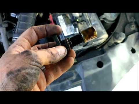 1988 Chevy K1500 Wiring Diagram Crankshaft Position Sensor 2000 Chevy Cavalier Youtube