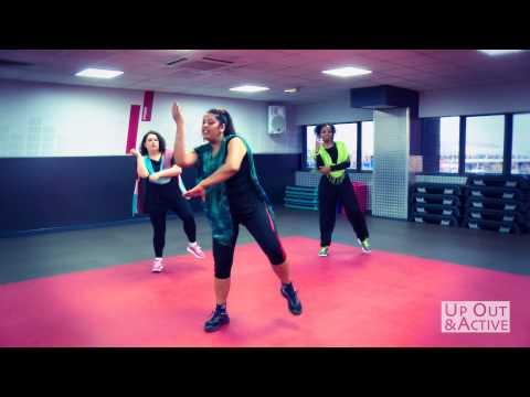 Bhangra Aerobics Workout