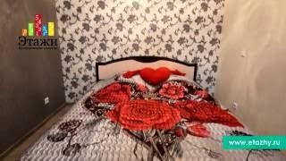 видео 1-комнатная квартира посуточно: Екатеринбург, Союзная , 2. 1500 руб./сутки. Объявление 103322