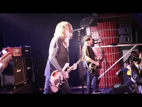 AGAINST ME!- I Was A Teenage Anarchist (@ex Domo San Diego)